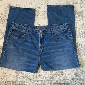 American Eagle bootcut jeans 46 / 32